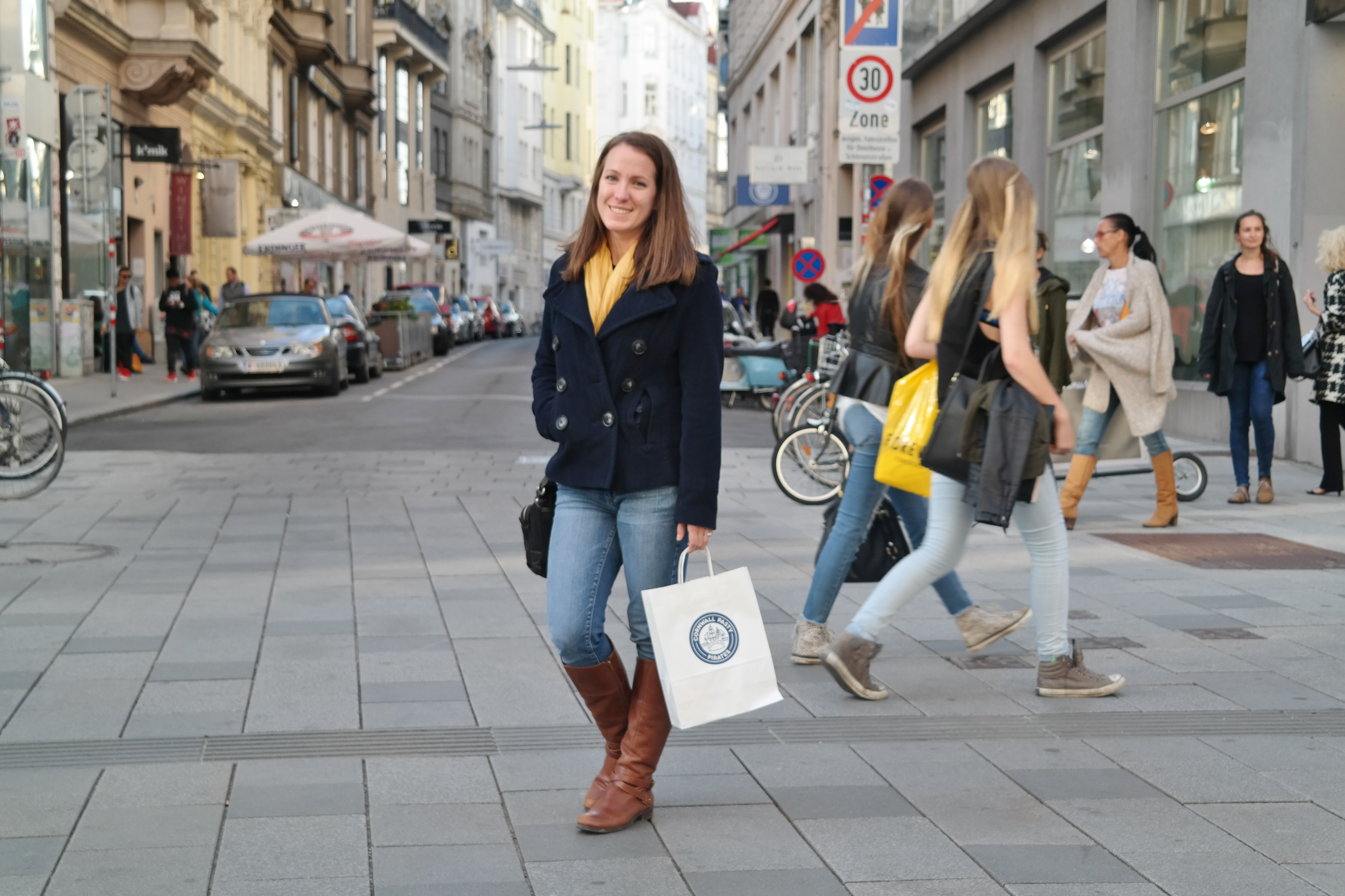 want a cool girl in vienna